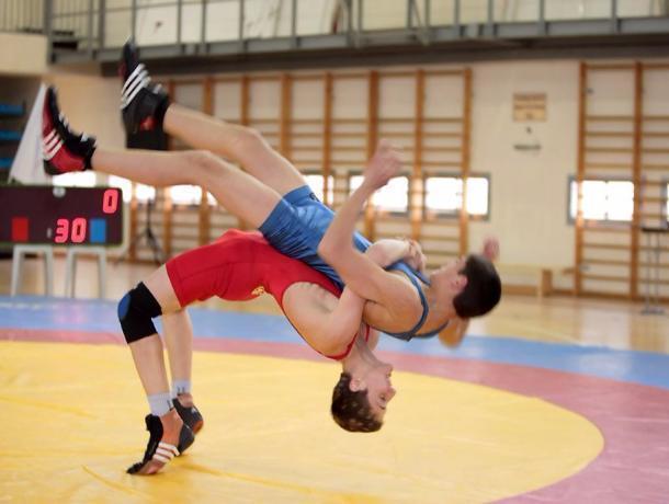 Тамбов готов принять крупнейший турнир по греко-римской борьбе