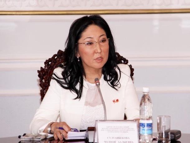 Премьер-министром Киргизии стала выпускница мичуринского вуза