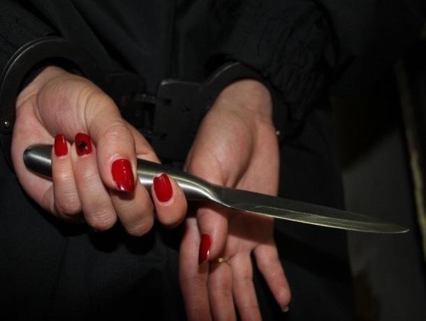 Жительница села Устье осуждена за убийство родного брата