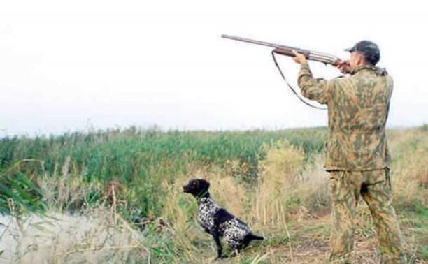 С 17 августа стартует сезон охоты на пернатую дичь