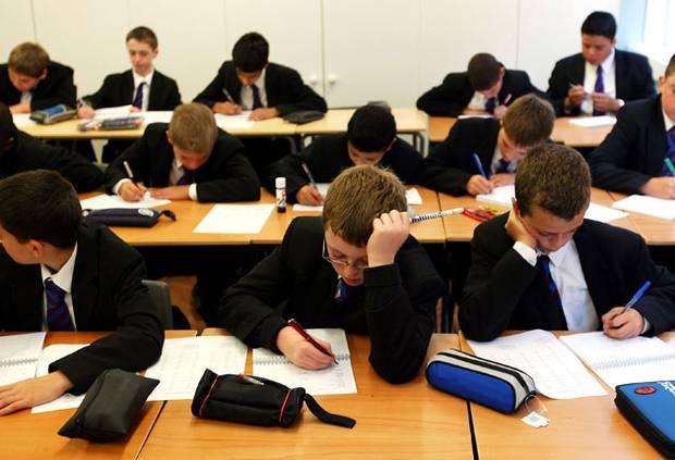 18 тысяч школьников Тамбовской области сегодня пишут всероссийские проверочные работы по русскому языку