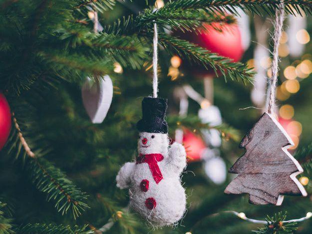 В Тамбове выберут лучший новогодний двор и лучшую новогоднюю открытку