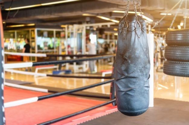 В Тамбове ребёнок пострадал от падения боксёрской груши