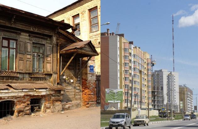 124 миллиона бюджетных рублей вместо застройщиков потратили власти Тамбова на покупку квартир для расселения горожан