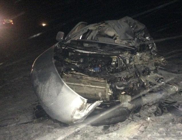 Погибшим в аварии на трассе «Тамбов - Пенза» оказался пастор баптистской церкви
