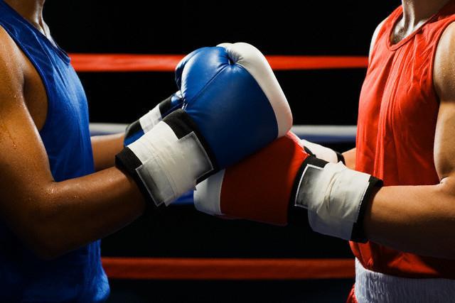 В Тамбовской области стало на одного «Мастера спорта» больше