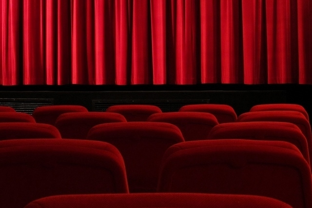В кино собираетесь? Драматичная кинонеделя на подходе