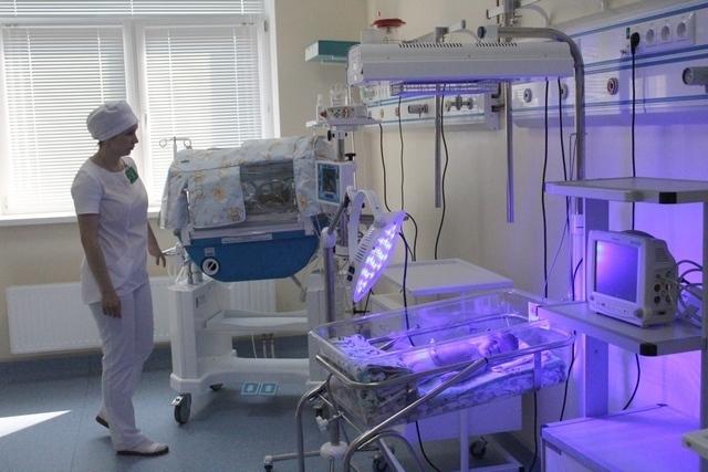 Качество медицинского обслуживания в Тамбове лучшее в Черноземье