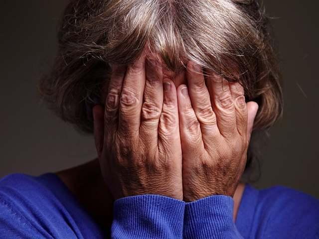 В Жердевском районе местный житель изнасиловал пенсионерку, свою бывшую сожительницу