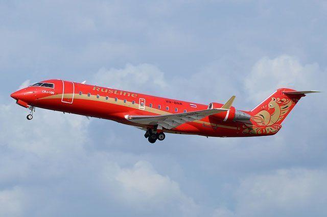 Пассажиры рейса «Тамбов-Санкт-Петербург» сутки не могли вылететь из Тамбова