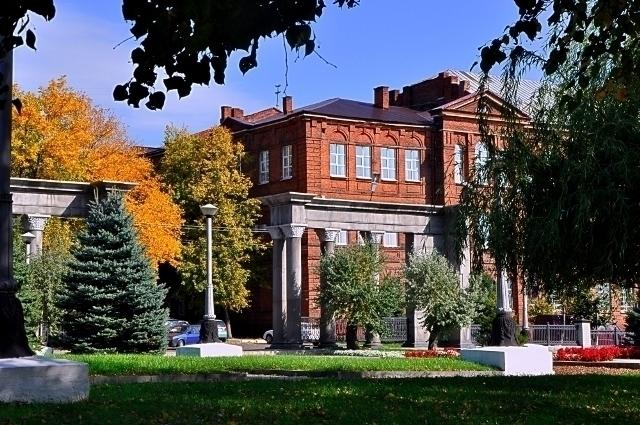 Мичуринский аграрный университет вошел в рейтинг «150 лучших вузов России»