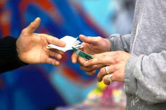 Подростки из Челябинска пытались сбыть в Тамбове 3,5 килограмма наркотиков