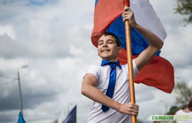 Тамбов готов установить новый рекорд России на ежегодном спортивном празднике
