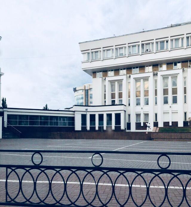 Тамбовская пресс-служба снова заняла первое место среди себе подобных