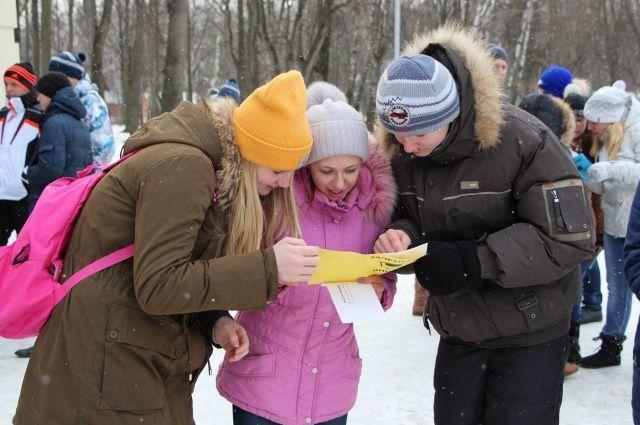 Стали известны правила квеста, который пройдет в Новогодней столице России – Тамбове