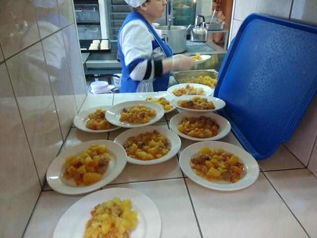 «Народный контроль» проверит качество питания  в школах и детских садах