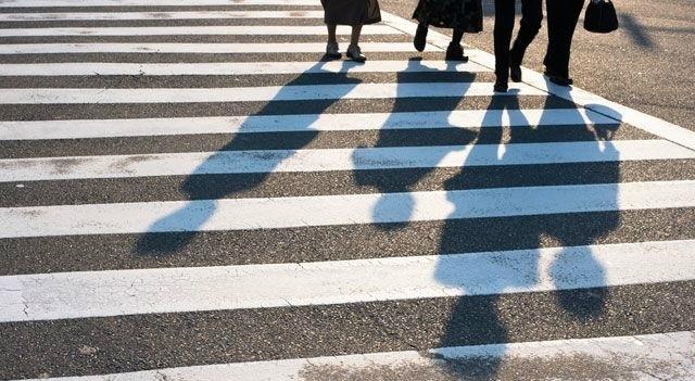 Вежливости тамбовских водителей у пешеходных переходов будет посвящен рейд ГИБДД