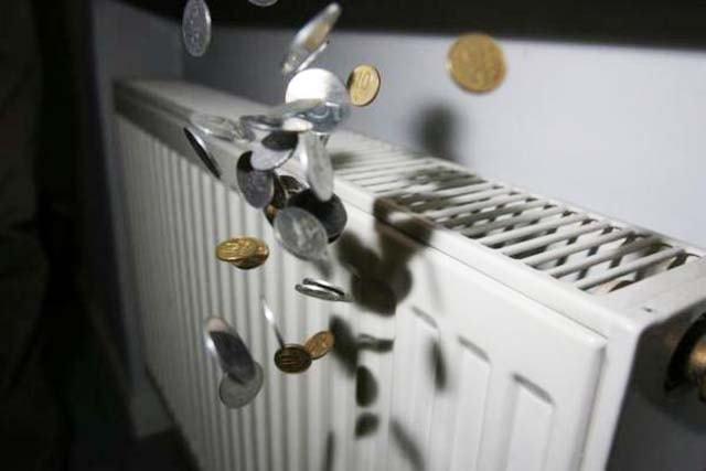 Зима только началась, а жителей Котовска уже ждут платежки с «двойной» оплатой за отопление