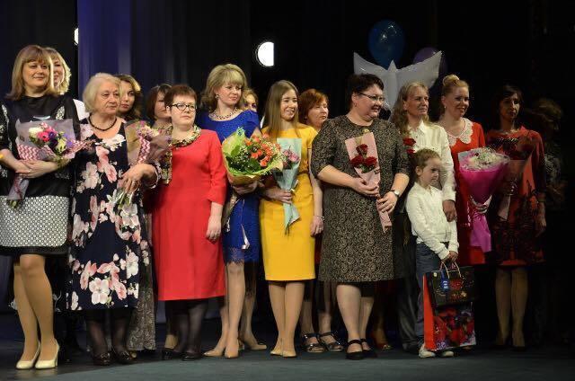 35 тамбовчанок решили попробовать себя в конкурсе «Женщина года»