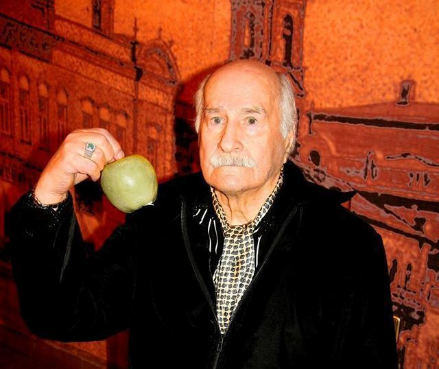 Уходит эпоха. Жители Тамбовщины соболезнуют в связи со смертью Великого Артиста