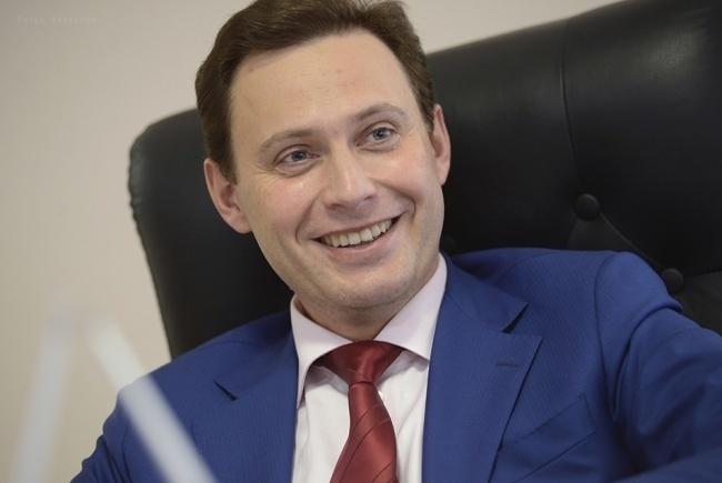 Первый вице-губернатор Тамбовской области уходит в отставку 12 августа