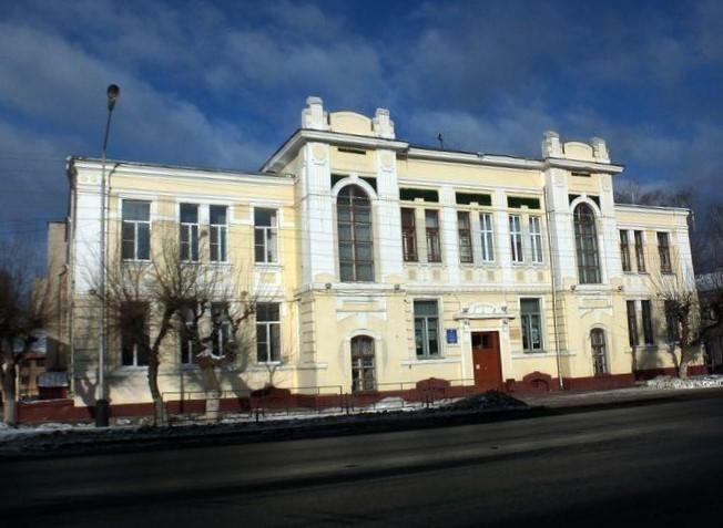 Лицей №29 города Тамбова получит 3 миллиона рублей