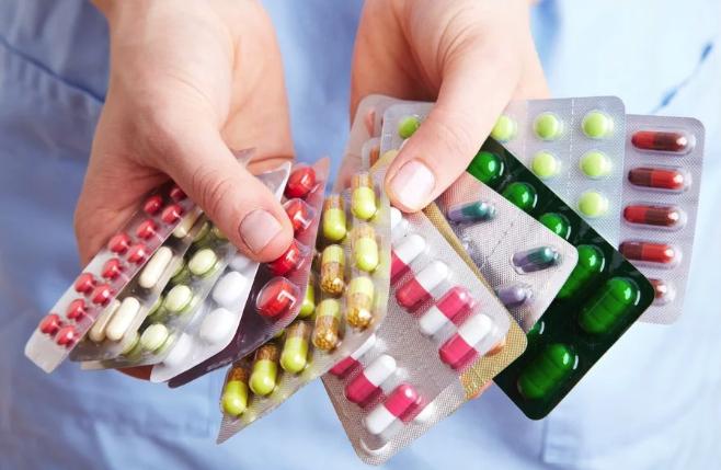 Почти 323 миллиона рублей на лекарства для льготников получит Тамбовская область