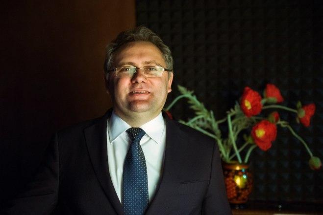 Вице-губернатор  Сергей Чеботарев в эфире информационного портала «L!FE» читал стихи о тамбовском волке