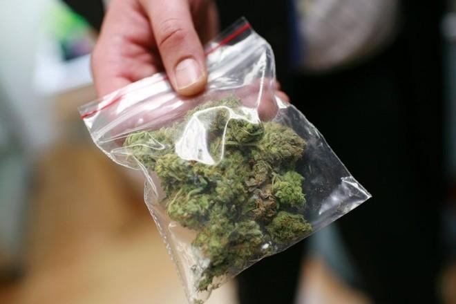 17-летний подросток нашел в Тамбове галлюциногенный «подарок»