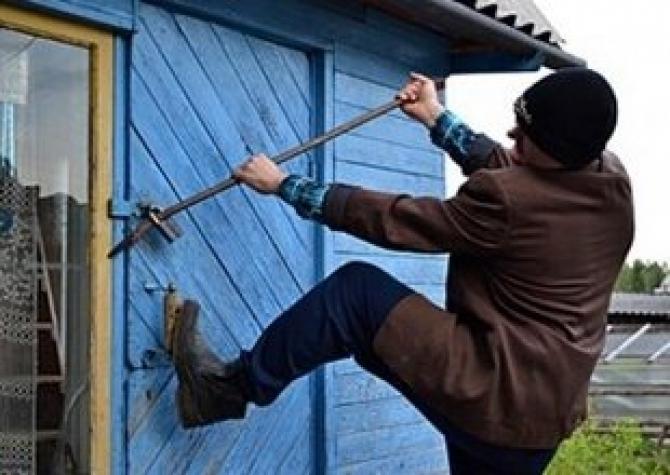 Полицейские села Пичаево раскрыли кражу иконы