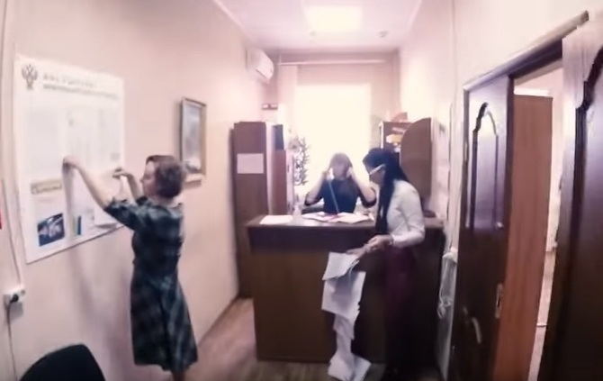 Тамбовское УФАС приняло участие во флешмобе «Манекен Челендж»