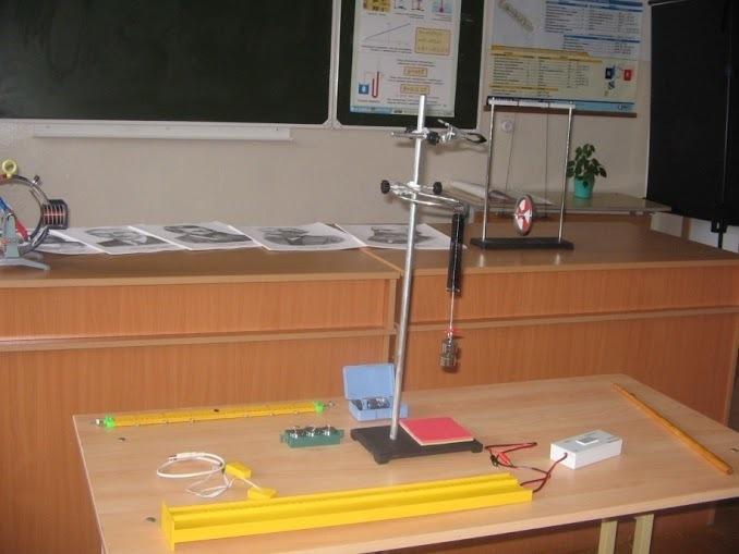На 17 миллионов рублей обновят школы Тамбовщины к новому учебному году