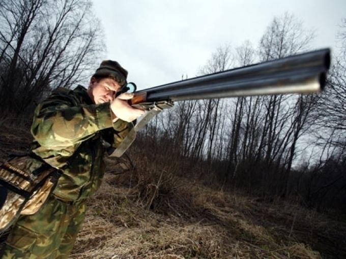 Житель Мичуринского района убил своего приятеля на охоте