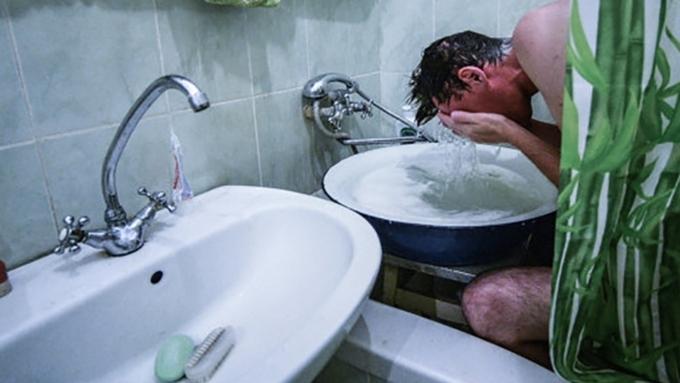 Север Тамбова останется без горячей и холодной воды