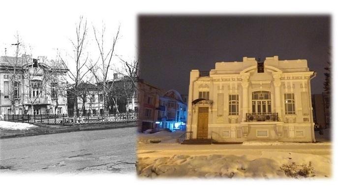«Дворцовые тайны»: что хранит история здания тамбовского ЗАГСа на улице Интернациональной?