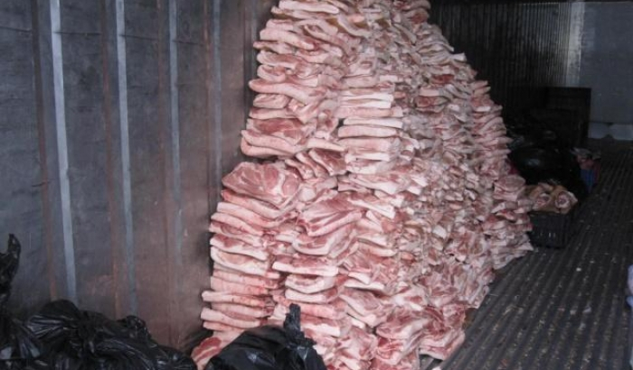 Тамбовские предприниматели оштрафованы за торговлю мясом без разрешающих документов