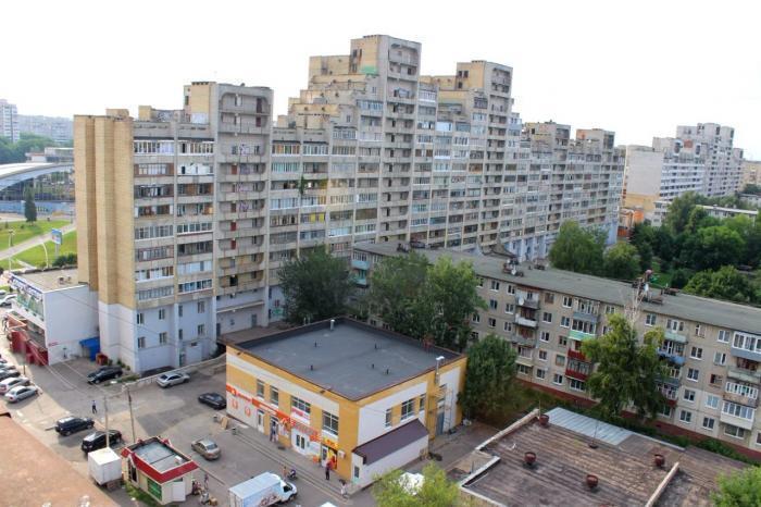 Жители дома № 119 по улице Советской областного центра не верят председателю городской Думы Виктору Путинцеву