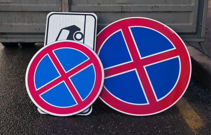 Уменьшенные дорожные знаки могут привести к увеличению числа ДТП