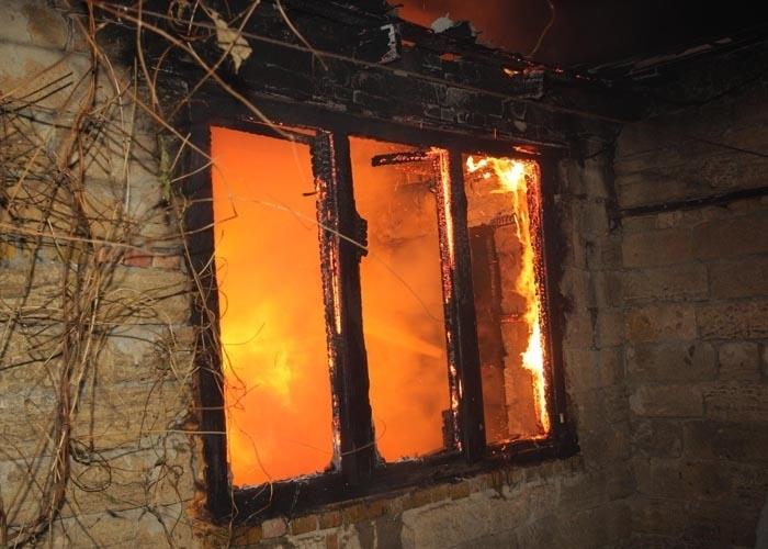 Трагедия в Жердевском районе: мать и ребенок сгорели в собственном доме