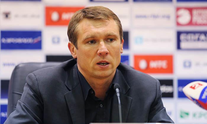 Андрей Талалаев: «По самоотдаче претензий нет, а вот игрой я недоволен»