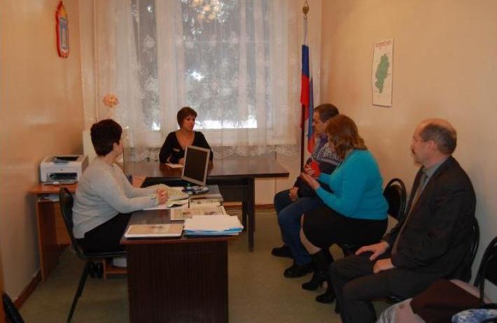 Общественный прием по вопросам здравоохранения прошел по поручению губернатора Тамбовской области