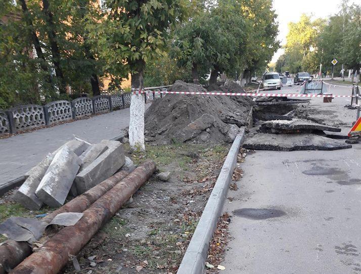 Станет ли Котовск «теплым» городом?