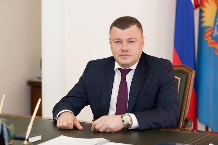 Губернатор Тамбовской области продолжает усиливать свои политические позиции