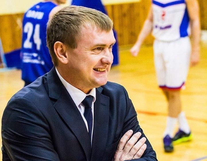 Тренер БК «Тамбов» Александр Михайлов: «Живем как на пороховой бочке»
