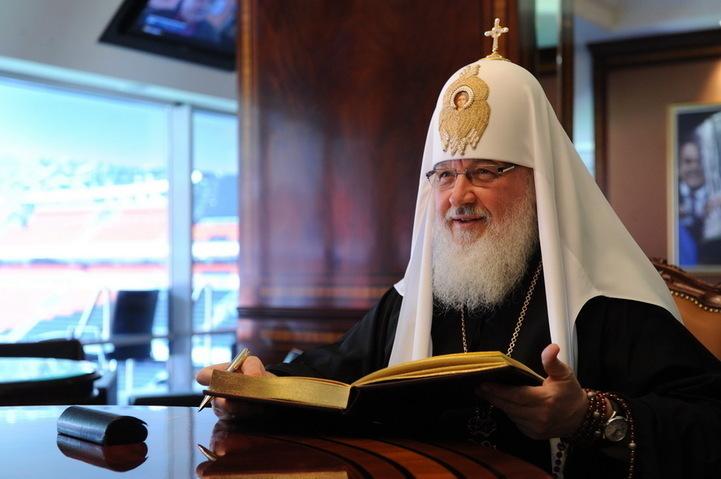 В день своего 70-летия Патриарх Кирилл отметил, что понимает: «В настоящий момент запретить аборты невозможно».