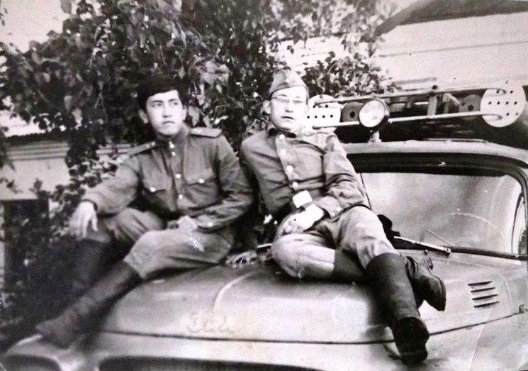 Николай Новгородов: «Самое важное для меня, чтобы молодое поколение всегда помнило своих героев»