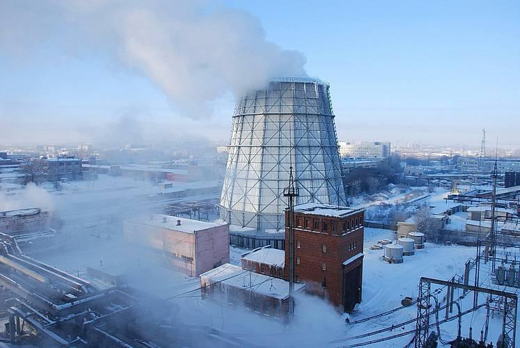Запас резервного топлива в тамбовских ТЭЦ и котельных составляет 122 процента