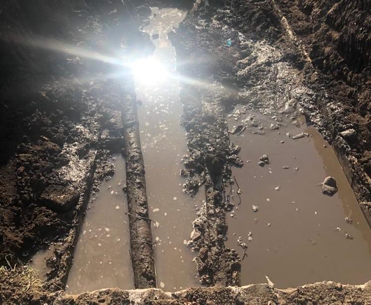 Жители севера под угрозой остаться без тепла из-за аварий на сетях «ТКС»