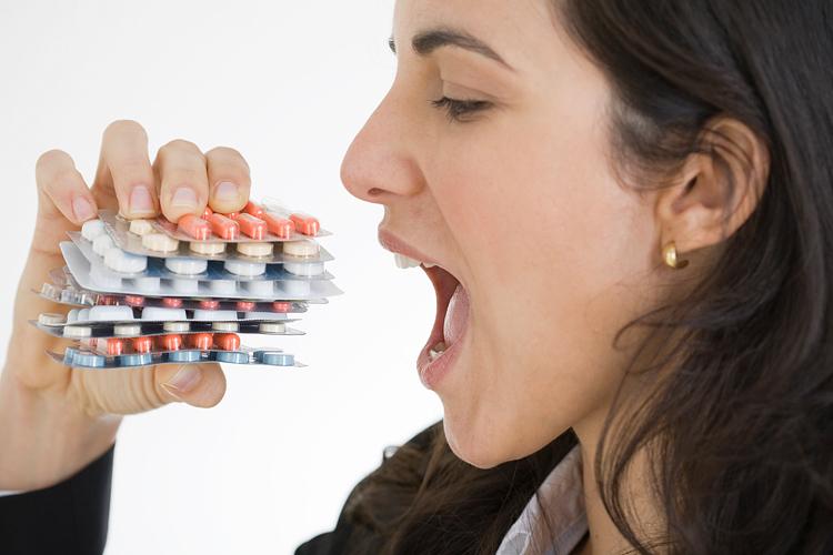 Тамбовские медики: «Используйте антибиотики правильно!»