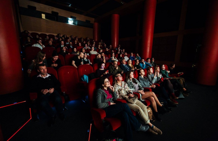 В этом году в трёх населенных пунктах Тамбовской области откроются обновлённые кинозалы